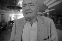 Claude Lanzmann, 2013