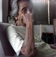 Miss Homai Vyarawalla, 2007