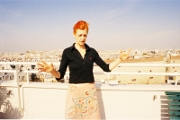 Maria La Ribot, 2005