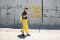 Vivian Ostrovsky, Jerusalem 2007