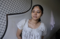 Shilpa Gupta. Mumbai 2011